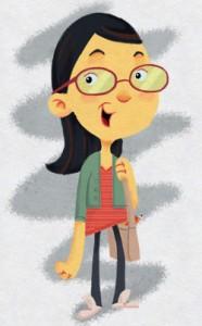 Lillian cartoon.lowres
